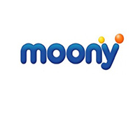 Moony internetu
