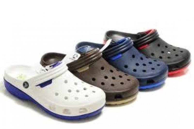 Crocs, šlepetės vyrams