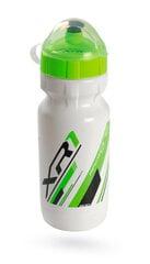 Gertuvė RaceOne XR1 600ml white-green