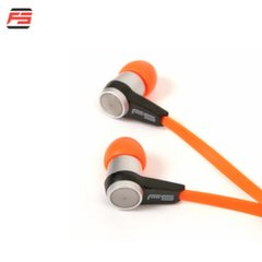 Omega Freestyle earphones + microphone FH2110, orange