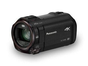 Panasonic HC-VX980EP-K, Juoda kaina ir informacija | Vaizdo kameros | pigu.lt