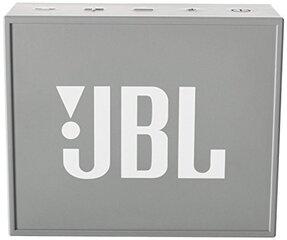 JBL GO Bluetooth 1.0, Pilka