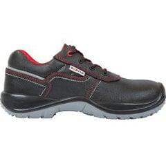 Pusbačiai darbui SICILIA S3 kaina ir informacija | Darbo batai ir kt. avalynė | pigu.lt