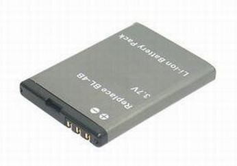Nokia BL-4B (2630, 6111, 7370, 7500, N76)