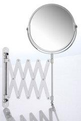 TESTRUT chromuotas veidrodis, Ø 17 cm