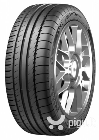 Michelin PILOT SPORT PS2 265/35R19 94 Y N2