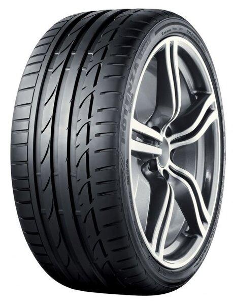 Bridgestone Potenza S001 245/40R18 93 Y AO