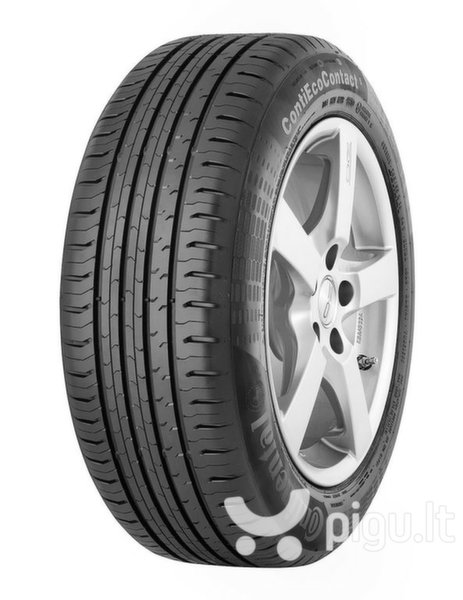 Continental ContiEcoContact 5 225/55R17 97 W *
