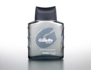 Losjonas po skutimosi Gillette CW 100ml kaina ir informacija | Skutimosi priemonės ir kosmetika | pigu.lt