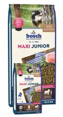 DOVANA+ bosch Maxi Junior (High Premium) 15kg+1kg