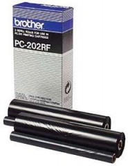 Two Refill Rolls for Fax-1200P. Printing Capacity 240 pages. (cartridge not included) kaina ir informacija | Two Refill Rolls for Fax-1200P. Printing Capacity 240 pages. (cartridge not included) | pigu.lt