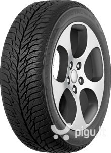 Uniroyal All Season Expert 195/55R15 85 H