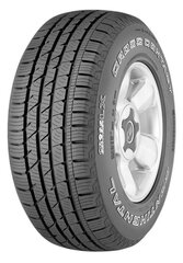 Continental ContiCrossContact LX Sport 235/60R18 103 H ROF MOE