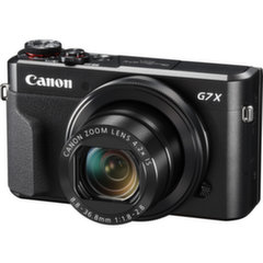 Canon PowerShot G7 X Mark II Black цена и информация | Canon PowerShot G7 X Mark II Black | pigu.lt