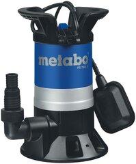 Nešvaraus vandens siurblys Metabo PS 7500 S