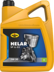 Alyva KROON-OIL Helar SP 5W-30 LL-03, 5L
