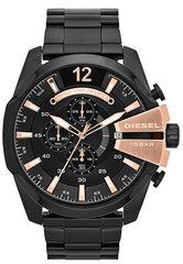 Мужские часы Diesel DZ4309 цена и информация | Мужские часы | pigu.lt
