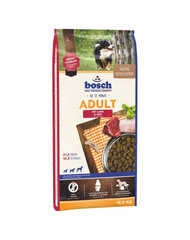 bosch Adult Lamb & Rice (High Premium) 15kg