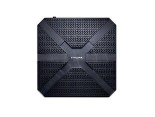 TP-LINK AC3200 Tri-Band Wireless Gigabit Router Broadcom 1GHz dual-core CPU 1300Mbpsx2 at 5GHz +600Mbps at 2.4GHz 802.11ac/a/b/g/n kaina ir informacija | Bevielė tinklo įranga (routeris, modemas) | pigu.lt