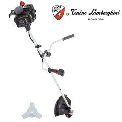 Benzininė krūmapjovė 0,9 kW Tonino Lamborghini PB 33 B TL