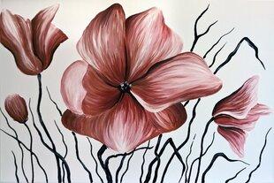 Reprodukcija Gėlės