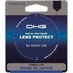 Kруговой поляризационный фильтр Marumi DHG Lens Protect 46mm