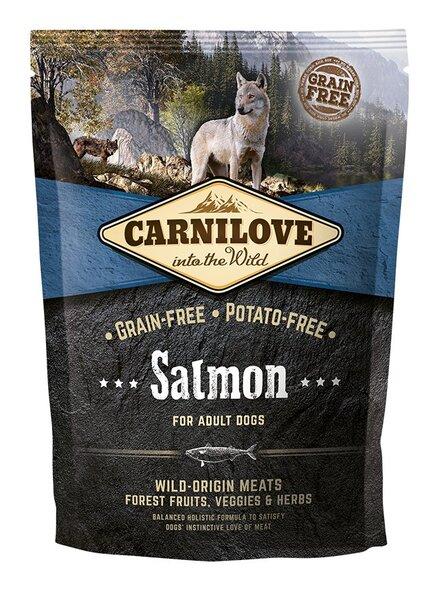 Carni Love Salmon for Adult 1,5kg
