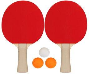 Stalo teniso rinkinys Get and Go Recreational kaina ir informacija | Stalo teniso raketės, dėklai ir rinkiniai | pigu.lt