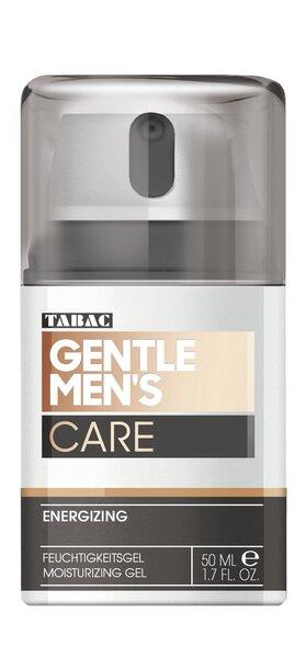 Drėkinamasis veido gelis Maurer & Wirtz Tabac Gentle Men's Care 50 ml