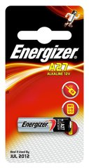 Special Battery, ENERGIZER, A27, 12V, 2pcs