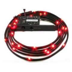 Nzxt CB-LED20-RD red bar 24x LED - 2m (CB-LED20-RD)