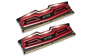 A-Data XPG Dazzle 16GB 3000MHz CL16 DDR4 KIT OF 2 AX4U3000W8G16-DRD