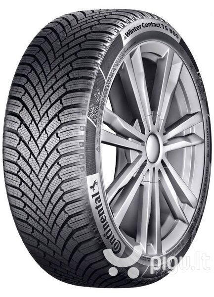 Continental ContiWinterContact TS 860 175/70R14 84 T