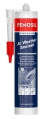 Vandeniui atsparus hermetikas Penosil All Weather 310 ml