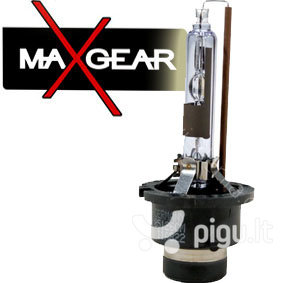 Automobilinė ksenon lemputė MaxGear Xenon D2R, 4300k