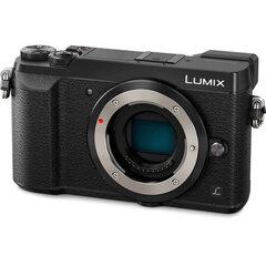 Panasonic Lumix DMC-GX80 body kaina ir informacija | Skaitmeniniai fotoaparatai | pigu.lt