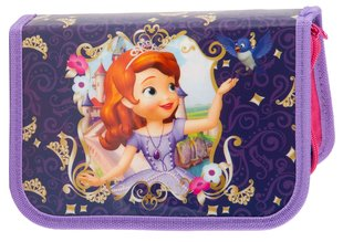 Penalas su priedais Paso Disney Sofia the first DZC-001