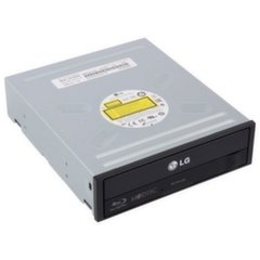 LG Blu-Ray & DVD re-writer (BH16NS55)