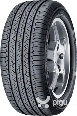 Michelin LATITUDE TOUR HP 255/55R18 105 V N0