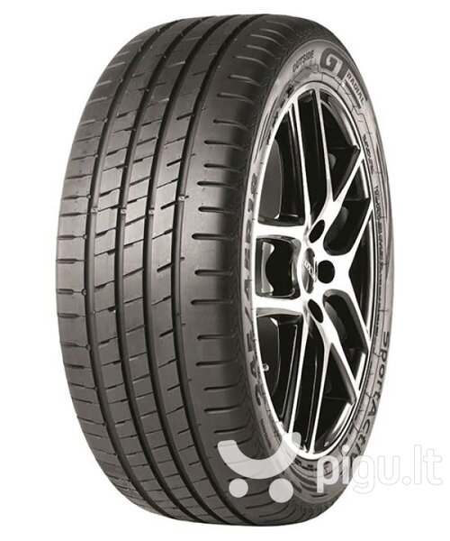GT Radial SportActive 235/45R17 97 W XL