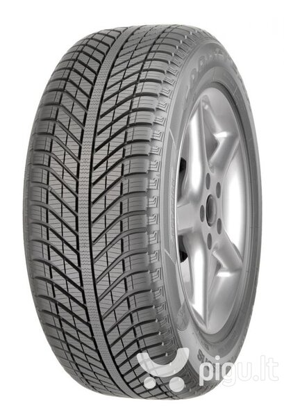 Goodyear Vector 4 Seasons SUV 235/55R17 103 H XL