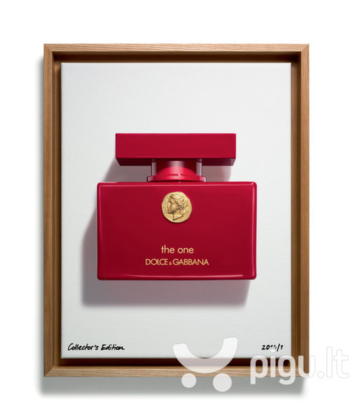 Kvapusis vanduo Dolce & Gabbana The One Collector EDP moterims 75 ml