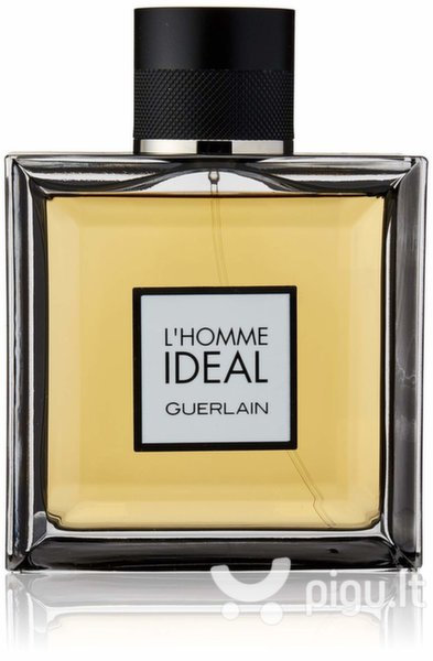 Tualetinis vanduo Guerlain L´Homme Ideal EDT vyrams 150 ml