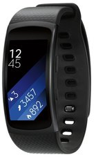 Samsung Galaxy Gear Fit2 L (R3600DAN), Juoda
