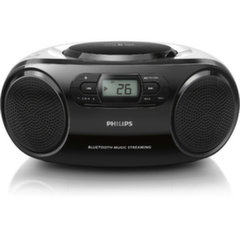 Philips CD Soundmachine AZ330T Bluetooth USB Direct 4W kaina ir informacija | Magnetolos | pigu.lt