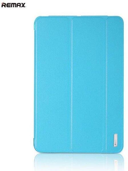Apsauginis dėklas Remax Smart Ultra Slim skirtas Apple iPad Air 2, Mėlynas