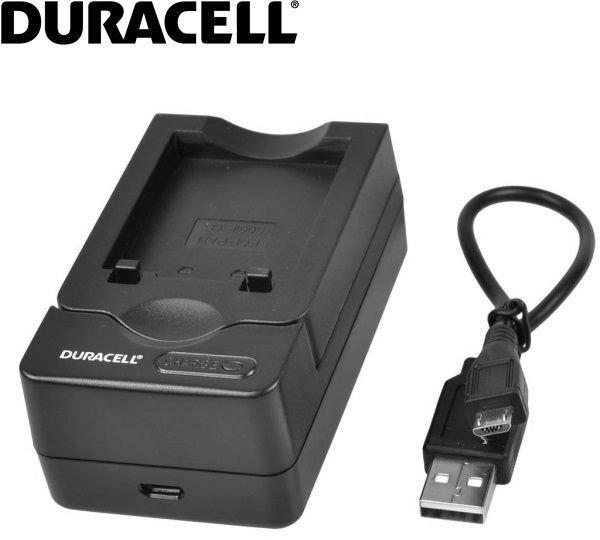 Kelioninis kroviklis Duracell, analogas Panasonic DE-994