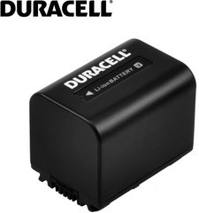 Duracell baterija, analogas Sony NP-FV70 NP-FV90, 1640mAh
