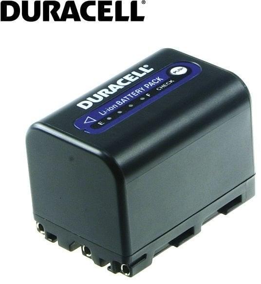 Duracell baterija, analogas Sony NP-QM71, 2800mAh