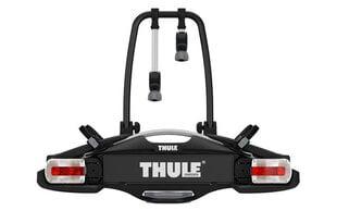 2 dviračių laikiklis Thule VeloCompact 925, atlenkiamas kaina ir informacija | Dviračių laikikliai | pigu.lt